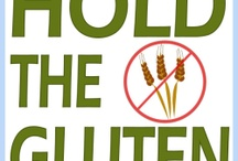Gluten Free/PCOS / by Heather Conley