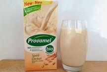 Choose your plant milk
