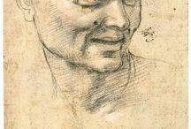 portrety i twarz