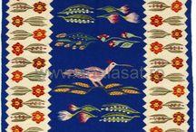 Romanian Ethnic Art (inclusive textiles)