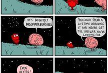 Cuore e Cervello!