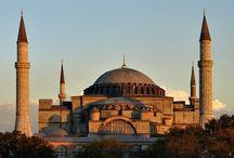 Культура Византии. / Самые известные артефакты Византии.
