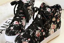 Schoenen / Ik hou echt heel erg van schoenen