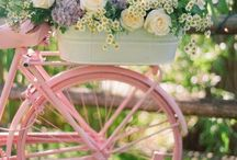 Bicycle pictures / by Karolyn Burke