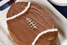 verjaardag koek