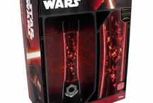 Official Star wars Products!