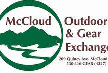 McCloud Shopping & Dining