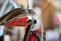 Electra Bikes / Electra bikes presentation at Balux House Project 2013