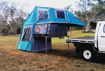 Tray Back Campers