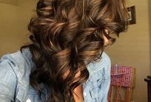 Glam by Marius Ursan! / Hairstyle!
