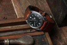 Watches / Armbanduhren