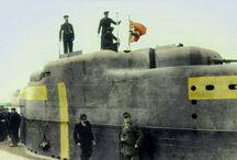 U-boots