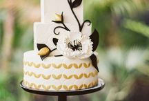 Wedding cakes / by Christy Vang