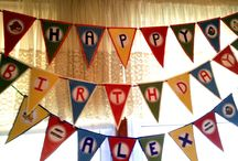 Kids' party