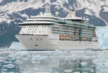 Planning a Alaska Cruise / by JoAnn Johnson