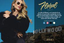 Floral Sweet / Las calles de Hollywood son la inspiración de una colección en la que tu estilo es protagonista. Los tonos pastel y las texturas florales te invitan a celebrar lo mejor de tus curvas. Conviértete en toda una estrella, con nuestra nueva colección: Floral sweet.