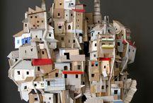 Cardboard diy