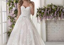 Bonny Wedding Gowns