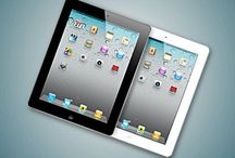 iPad, iPod, iPhone / by Denise Gomez