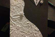 Προσκλητήρια γάμων κλπ