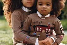 Our Naptural Babies / Photographs of children with natural hair that we love! These are not always photos that we have taken, but have found on the internet and wanted to share. We have no copyright to any photos that are not labeled Naptural Roots Publishing.