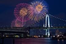 World Celebrations / by Sidney Bostic