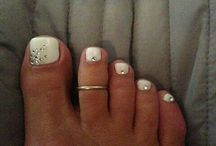 Ongles pieds