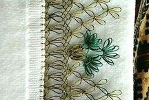 havlu kenarı panom