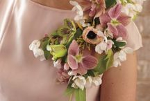 Floral Design- Corsage / Flowers for moms, grandmas and special guests
