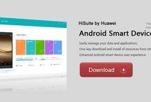 backup Huawei