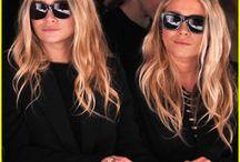Olsen love