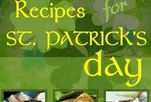 st. patricks day / by donna hardgrove