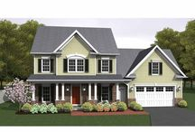 Clark Lane house plans / by Paige Dolan