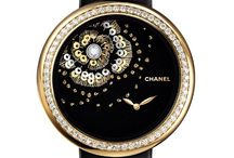 Watches, Clock