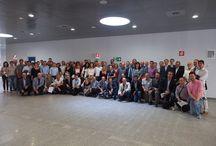 Ingegneri in visita al Nuovo Ospedale / Evento organizzato dall'Ordine degli Ingegneri di Biella in collaborazione con ASL BI sugli aspetti tecnici e tecnologici del Nuovo Ospedale. Hanno partecipato le Sezioni Piemonte e Valle d'Aosta dell'Associazione Italiana Condizionamento dell'Aria, Riscaldamento e Refrigerazione e dell'Associazione Italiana Ingegneri Clinici e la Commissione Biomedica dell'Ordine degli Ingegneri di Torino.