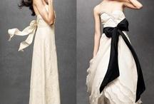 Wedding dresses / by Melissa Hollister