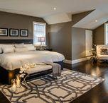 Bedroom / harmony & Balance
