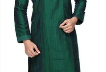 Mens Wear : Kurta Sherwani