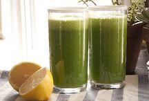 juice cleansing.
