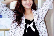 Sooyoung (수영) / Girls' Generation (소녀시대)