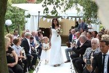 vintage rock wedding