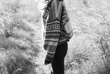 Fashion Photography: B&W