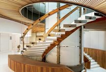 Escaleras / Imágenes encontradas en la red.  Un servicio del estudio ARQUINUR RG. S.L.P. (Arquitectos e Ingenieros).  Expertos en proyectos de Arquitectura, Ingeniería y Urbanismo.