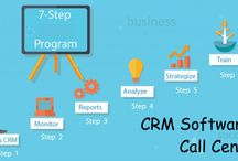 CRM Software For Call Center Industries