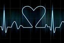Música / Solo hay un sonido que te acompaña siempre, desde el primer día y que marca el último... tu corazón