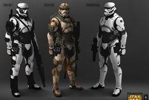 star wars warriors
