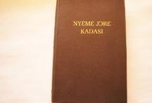 Anufo (Chokosi) Bibles