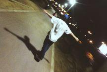 skateboard / Todo lo que relaciono a mi skate!