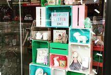 Snp display