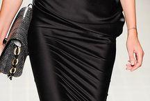 Fashion - cocktail dress